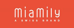 MiaMily Logo ミアミリー ロゴ