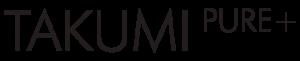 Logo-TAKUMI-PURE+